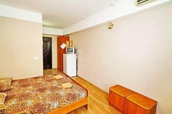 Лазурит Отель - фото 5