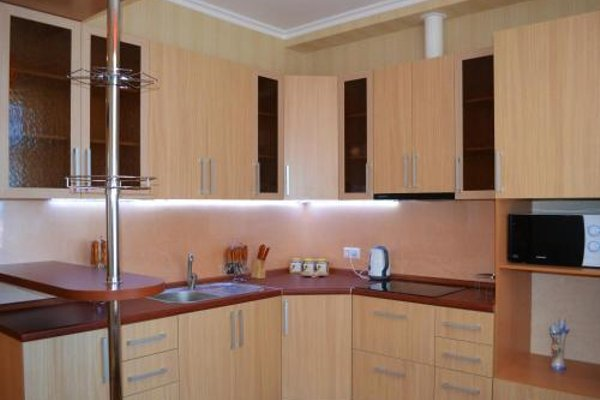 Апарт-Отель Тургениевский-2 - фото 4