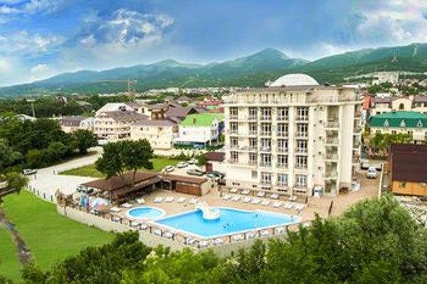 Бутик-отель «Ахиллеон Парк» - фото 50