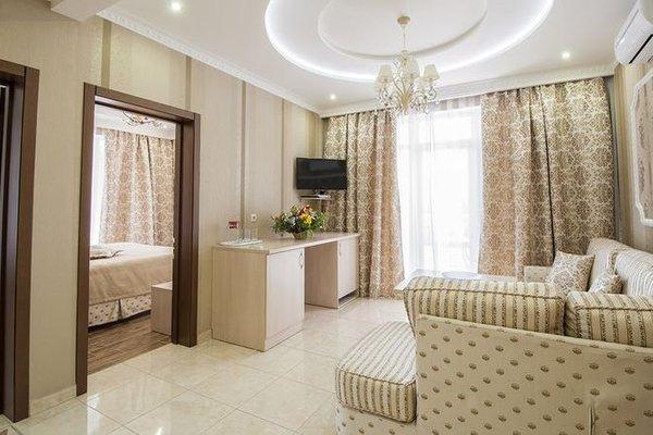 Бутик-отель «Ахиллеон Парк» - фото 15