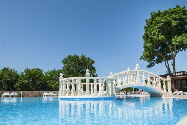 Бутик-отель «Ахиллеон Парк» - фото 19