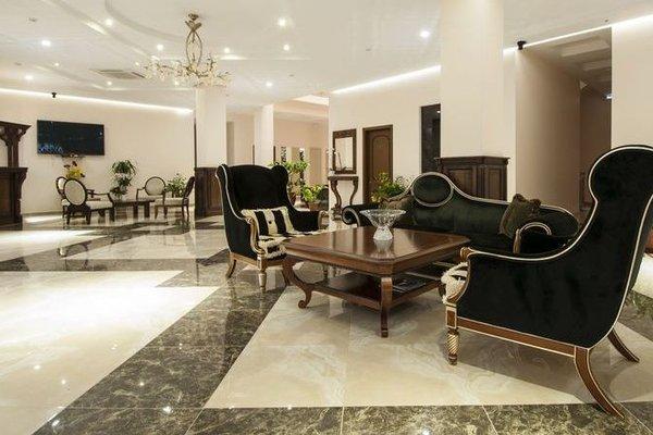 Бутик-отель «Ахиллеон Парк» - фото 6