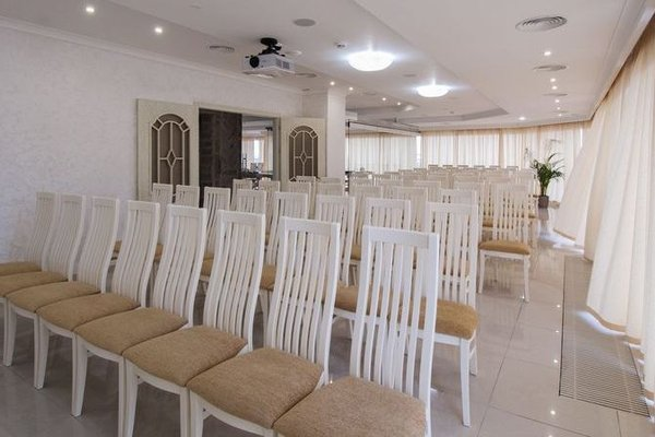 Бутик-отель «Ахиллеон Парк» - фото 7