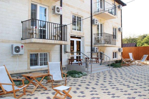 Отель Премьер - фото 50