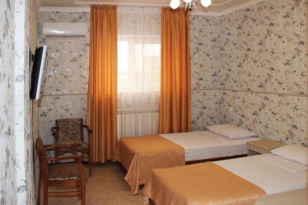 Отель Премьер - фото 11