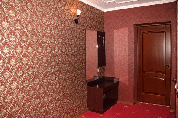 Отель Премьер - фото 12