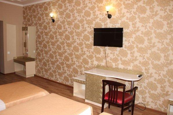 Отель Премьер - фото 15