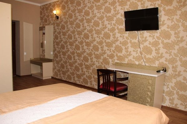 Отель Премьер - фото 16