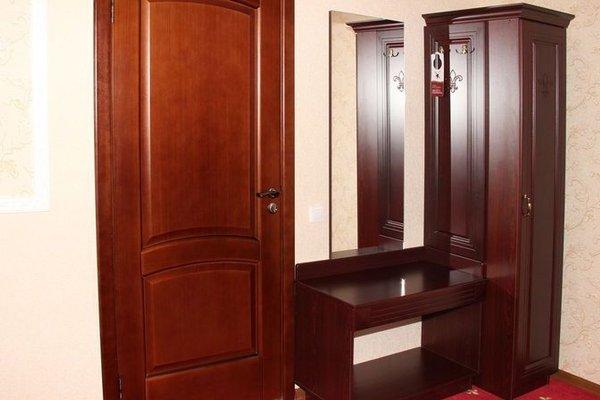 Отель Премьер - фото 19