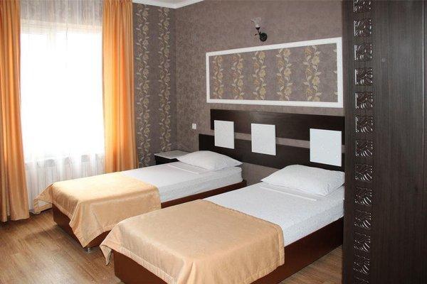 Отель Премьер - фото 4