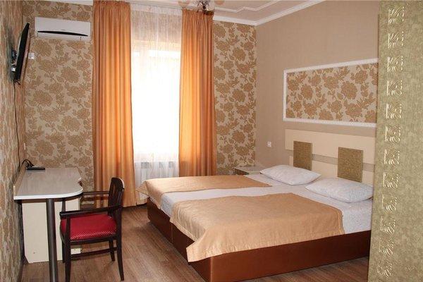 Отель Премьер - фото 5