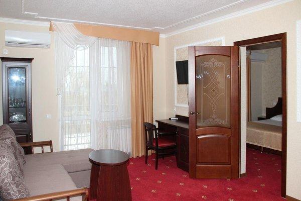 Отель Премьер - фото 7