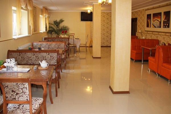 Отель Премьер - фото 9