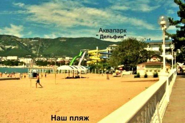 У Пляжа - фото 23