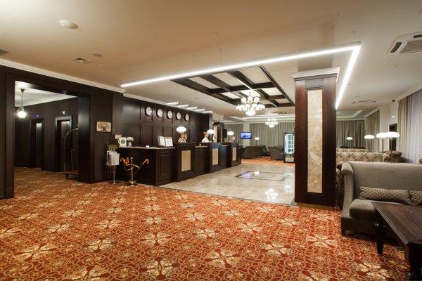Бизнес-Отель Континенталь - фото 13