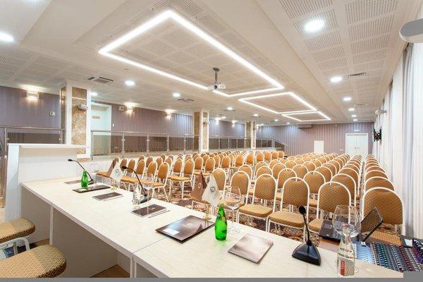 Бизнес-Отель Континенталь - фото 14