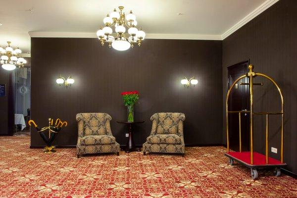 Бизнес-Отель Континенталь - фото 16