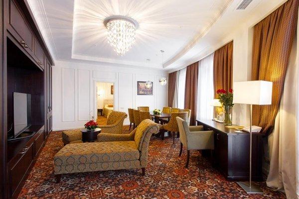 Бизнес-Отель Континенталь - фото 3