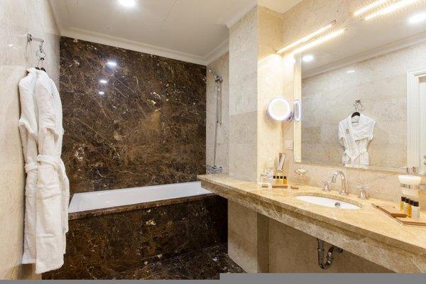 Бизнес-Отель Континенталь - фото 7