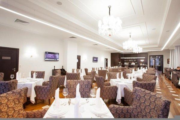 Бизнес-Отель Континенталь - фото 9