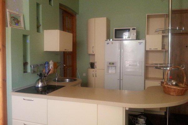 Apartments La grâce - фото 8