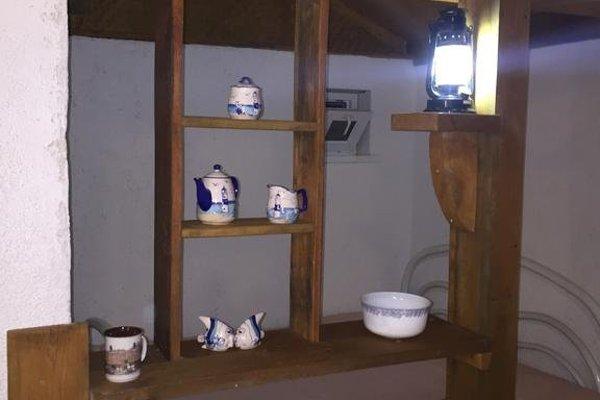 Дом для отдыха Mыс Кадош - 10