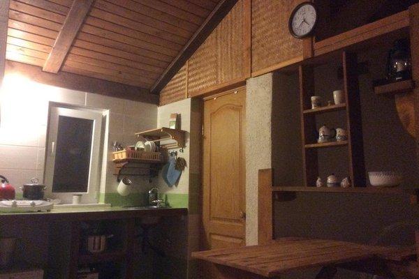 Дом для отдыха Mыс Кадош - 11