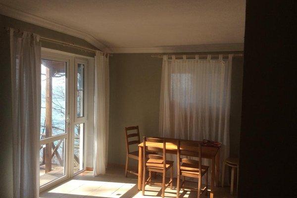 Дом для отдыха Mыс Кадош - 15