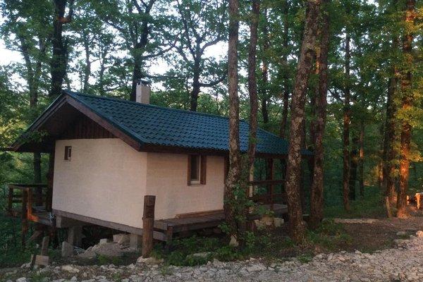 Дом для отдыха Mыс Кадош - 16