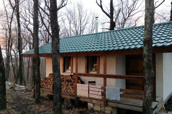 Дом для отдыха Mыс Кадош - 17