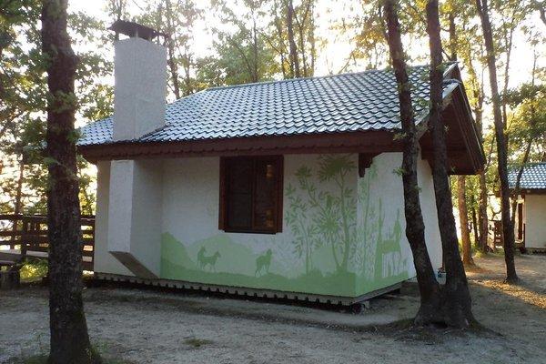 Дом для отдыха Mыс Кадош - 18