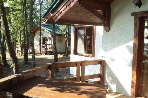 Дом для отдыха Mыс Кадош - 21