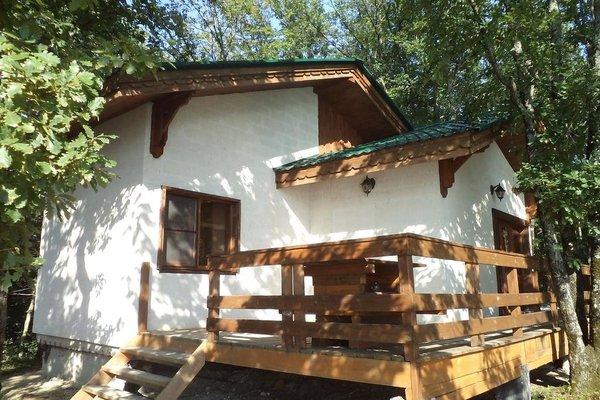 Дом для отдыха Mыс Кадош - 23