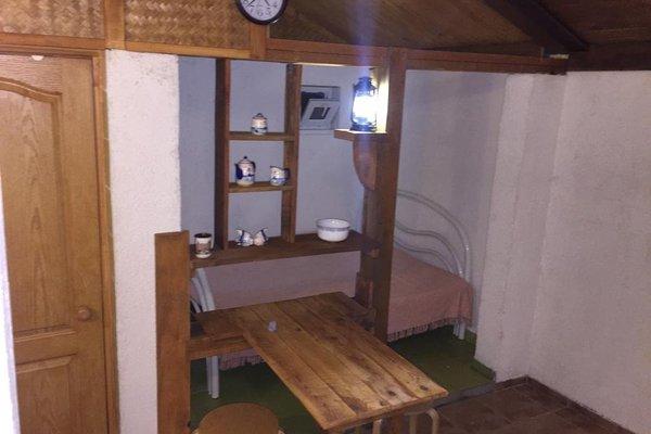 Дом для отдыха Mыс Кадош - 4