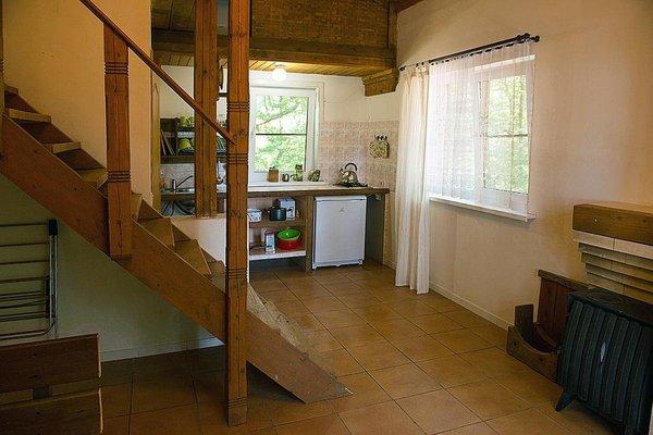 Дом для отдыха Mыс Кадош - 9