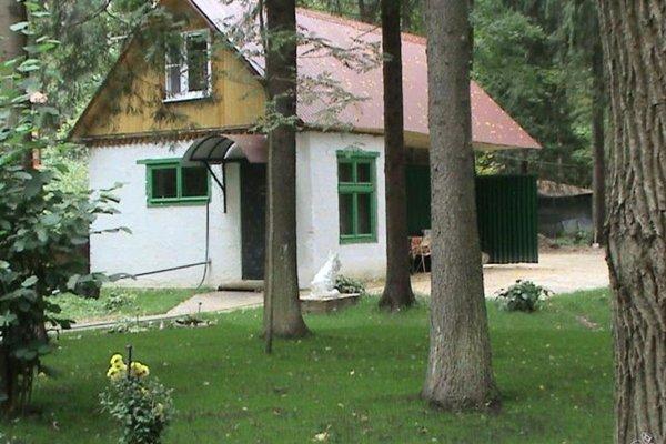 Гостевой дом Елена - фото 23