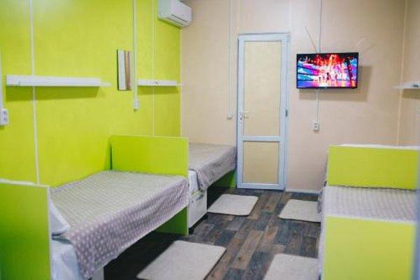 Отель «HappyLinn» - фото 3