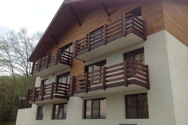 Гостевой дом «На Васильковом» - фото 33