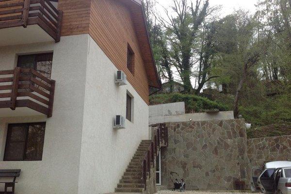 Гостевой дом «На Васильковом» - фото 9