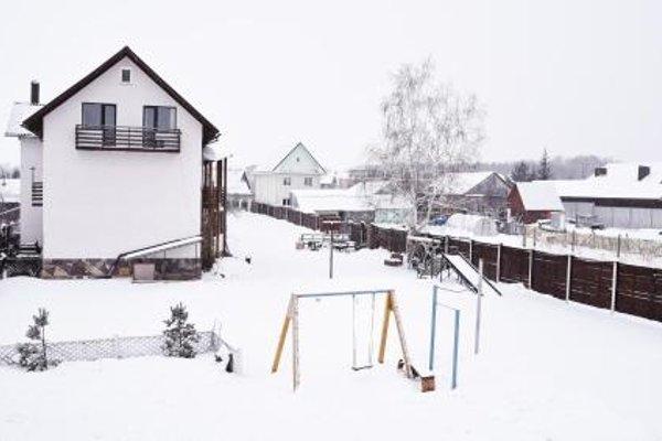 Гостевой Дом Лыжа - 3