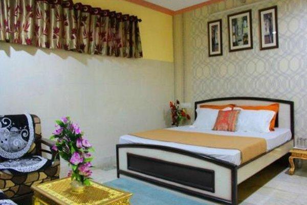 Rajeshwari Resort - 3