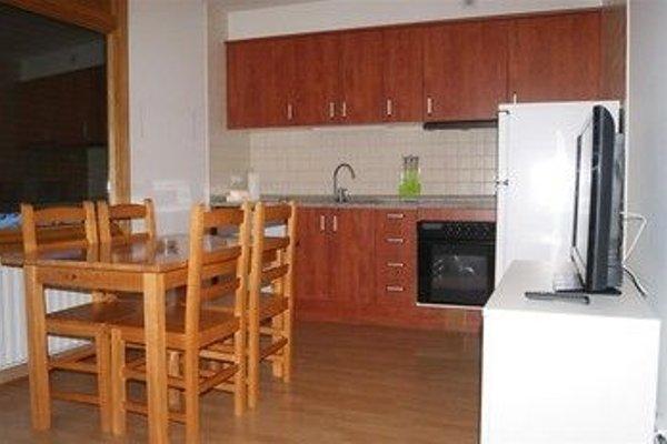 Apartamentos Borruscall - 11