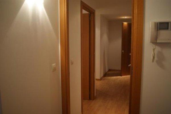 Apartamentos Borruscall - 13