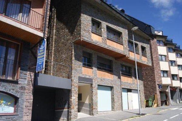 Apartamentos Borruscall - 20