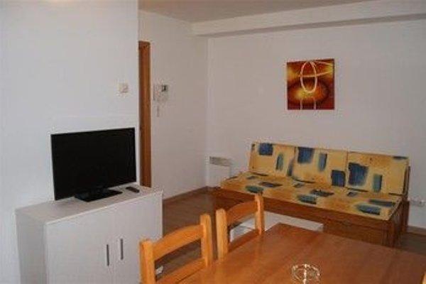 Apartamentos Borruscall - 4