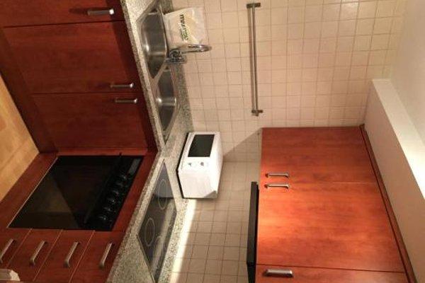 Apartamentos Borruscall - 7