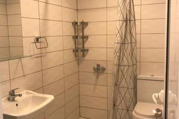 Dacha Apartment - фото 10