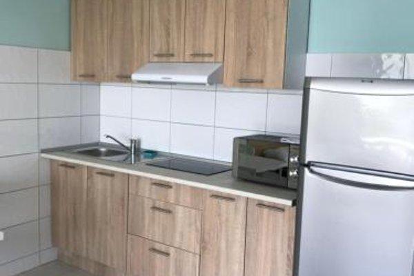 Dacha Apartment - фото 15