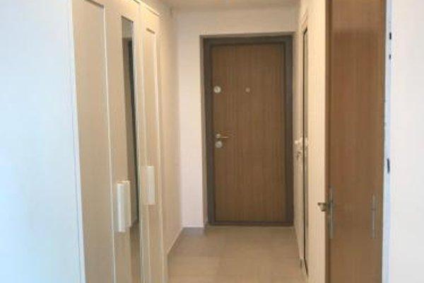 Dacha Apartment - фото 19