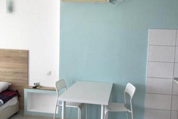 Dacha Apartment - фото 8